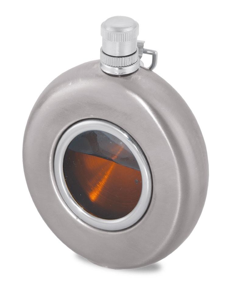 Фляжка Barrel