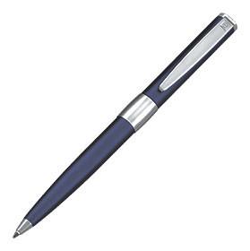 Ручка шариковая Senator Image, синяя