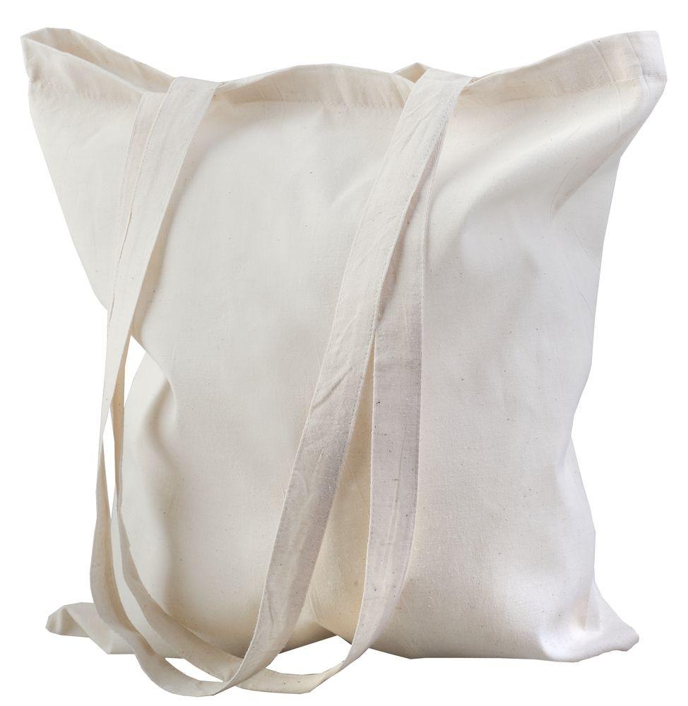 Холщовая сумка Basic 105, неокрашенная