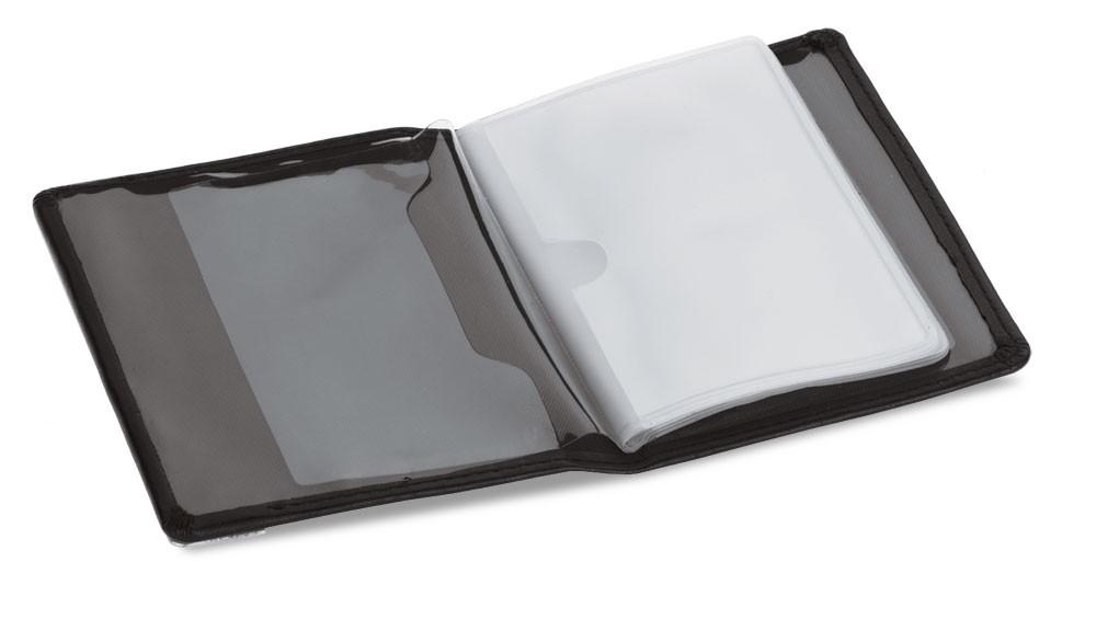 Футляр для пластиковых карт Line