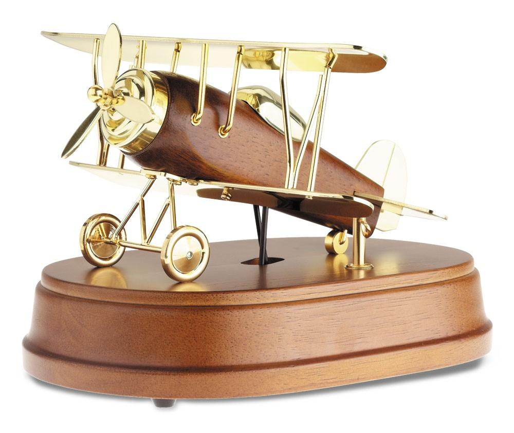 Сувенир «Самолет» (музыкальный)