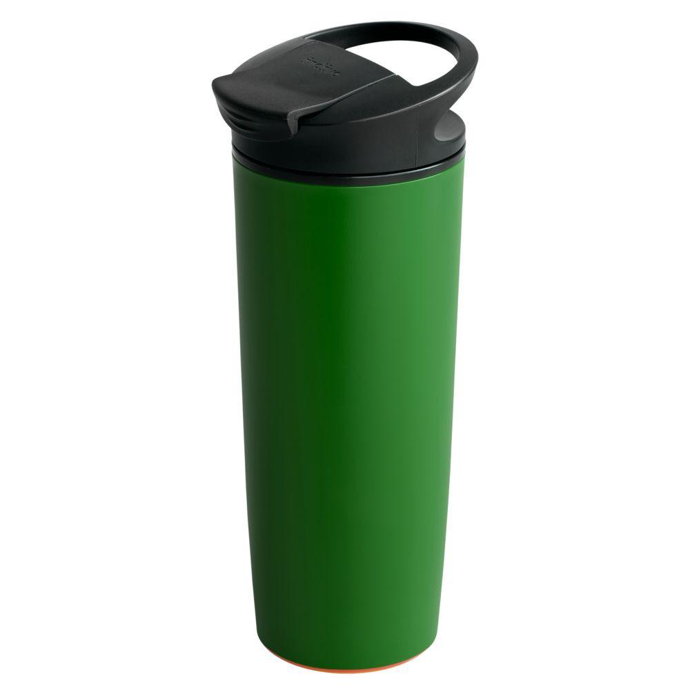 Термостакан fixMug, зеленый