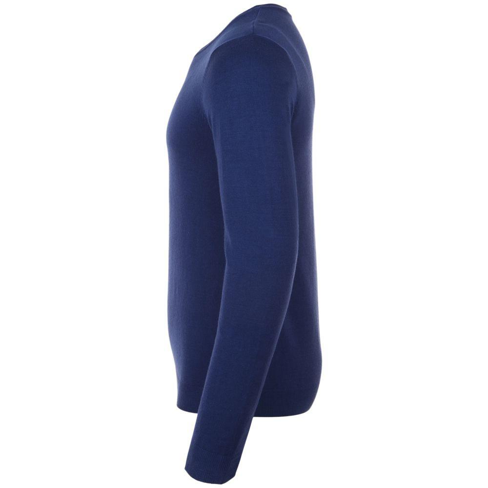 Джемпер мужской GINGER MEN, синий ультрамарин