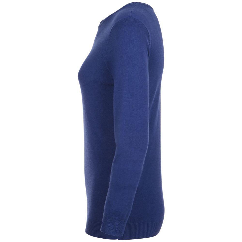 Джемпер женский GINGER WOMEN, синий ультрамарин