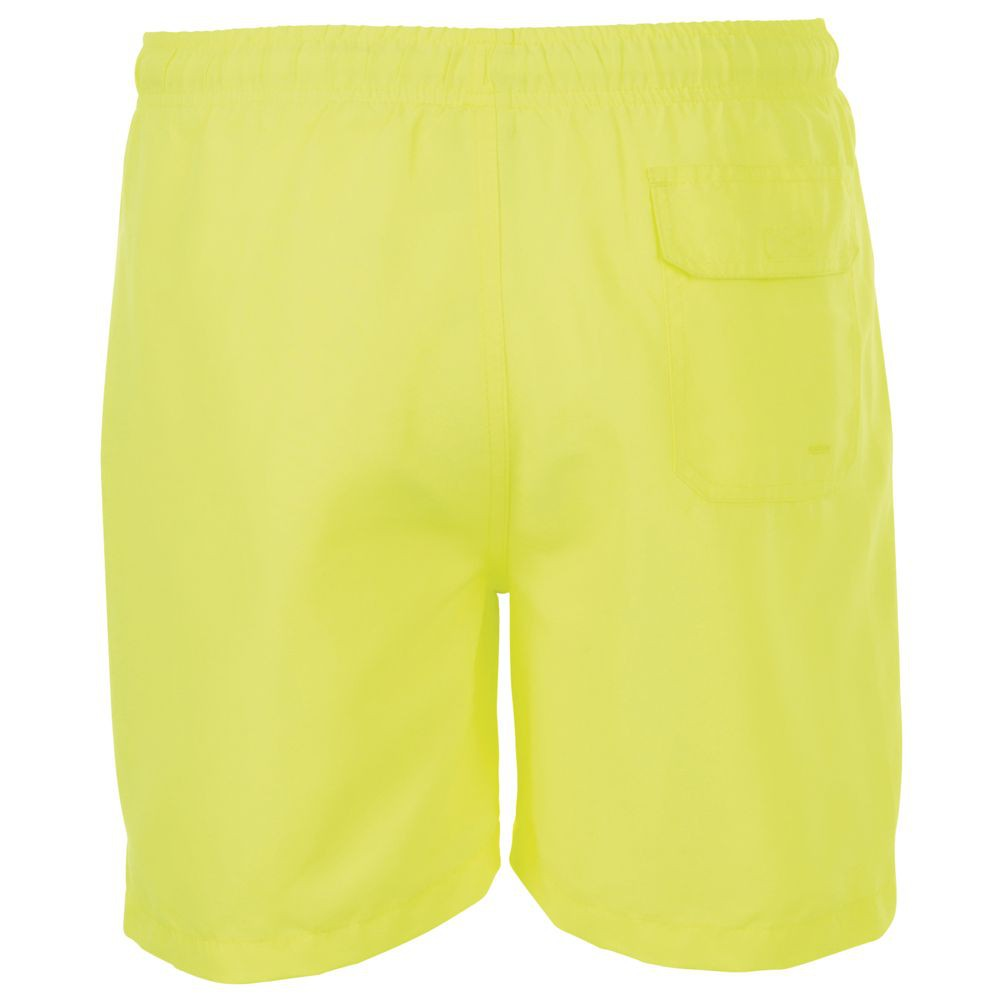Шорты мужские SANDY, желтый неон