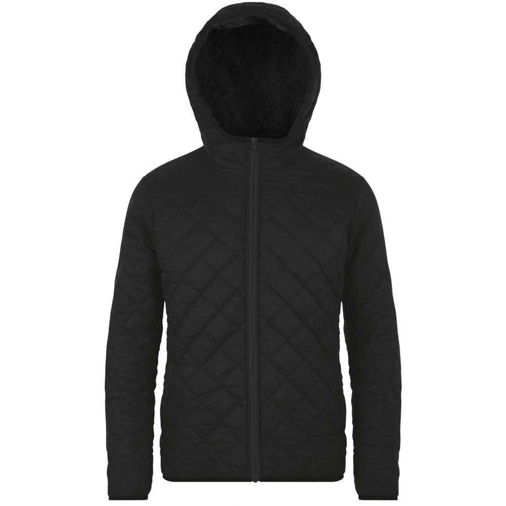 Куртка унисекс ROVER, черная