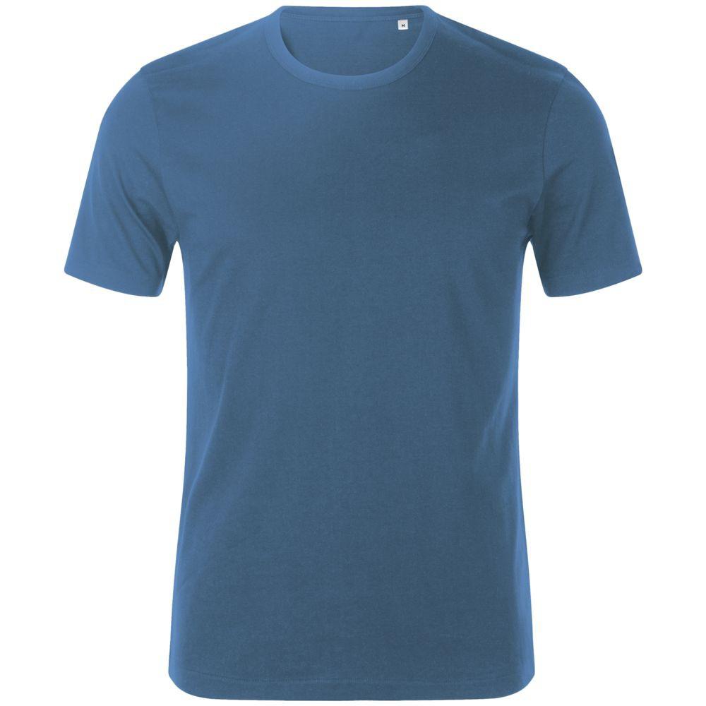 Футболка мужская MURPHY MEN, синяя
