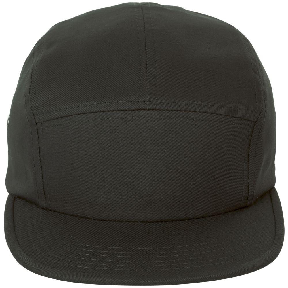 Бейсболка PARKER, черная