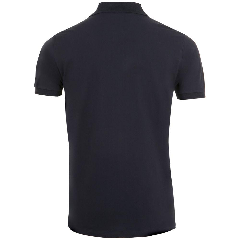 Рубашка поло мужская PHOENIX MEN, темно-синяя