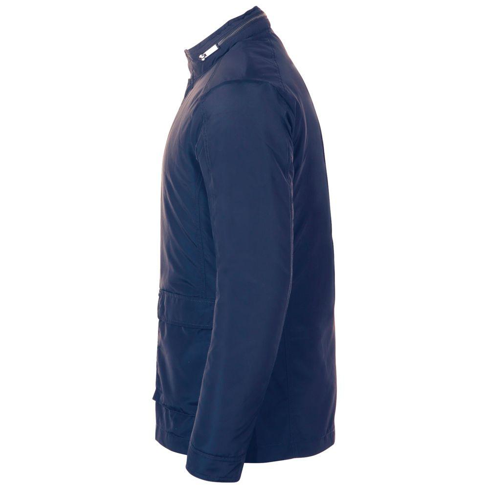 Куртка унисекс REX, темно-синяя