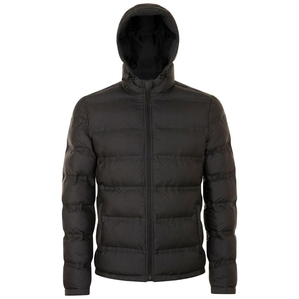 Куртка мужская RIDLEY MEN, черная