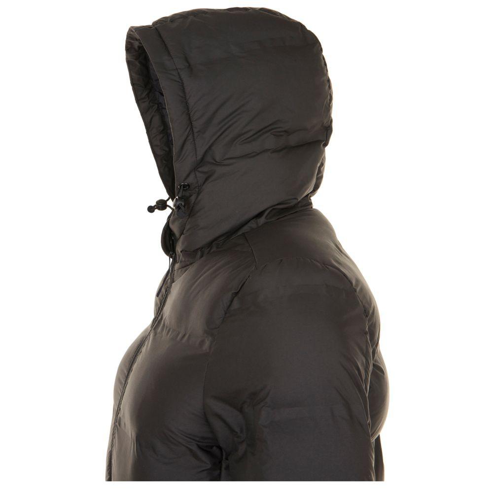 Куртка женская RIDLEY WOMEN, черная