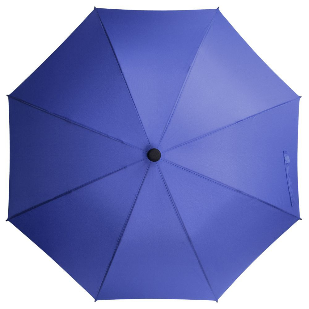 Зонт-трость Hogg Trek, синий