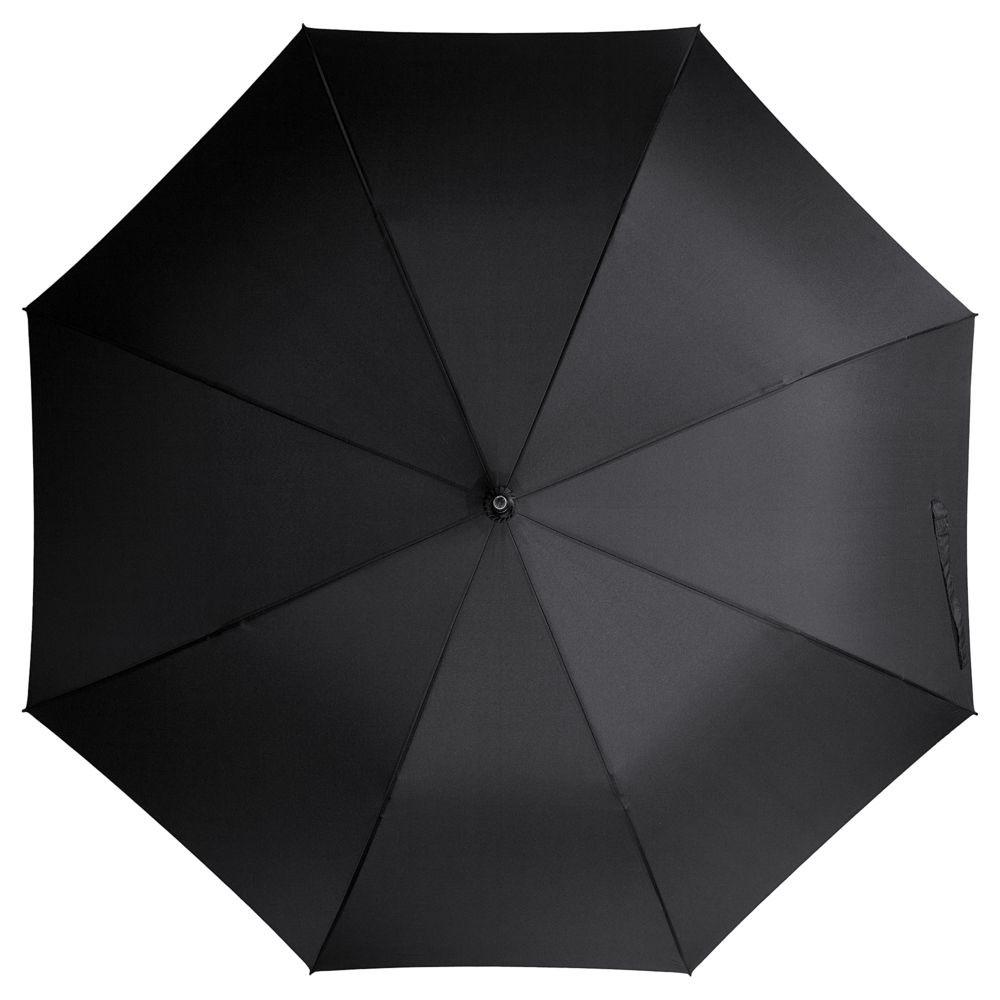 Зонт-трость Unit Classic, черный