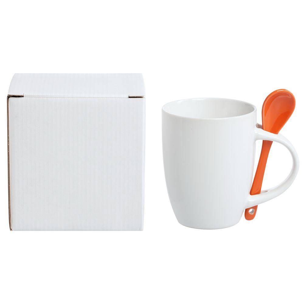 Коробка для кружки Small, белая