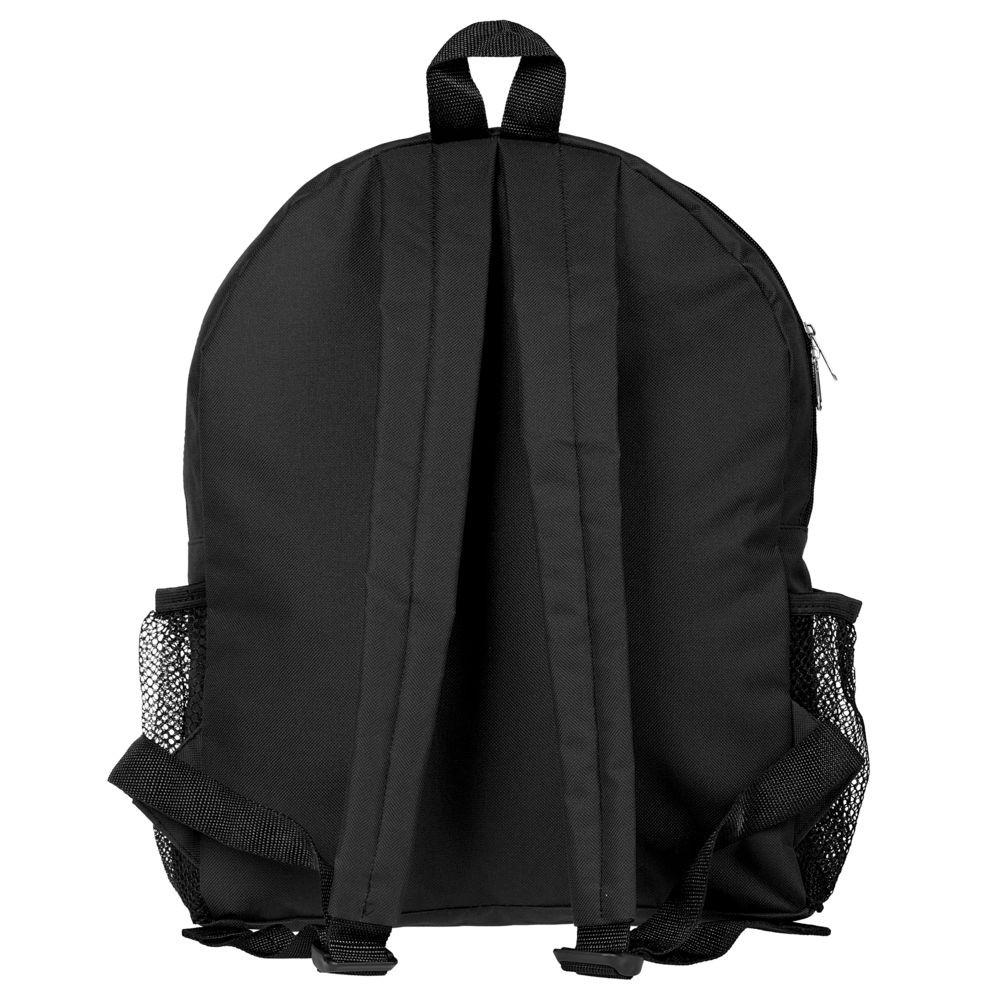 Рюкзак Unit Easy, черный