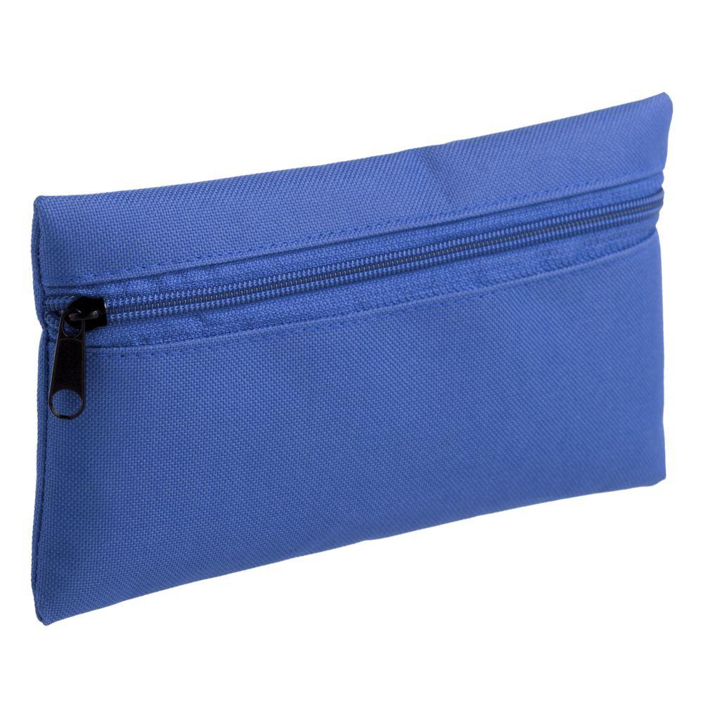 Пенал Unit P-case, ярко-синий