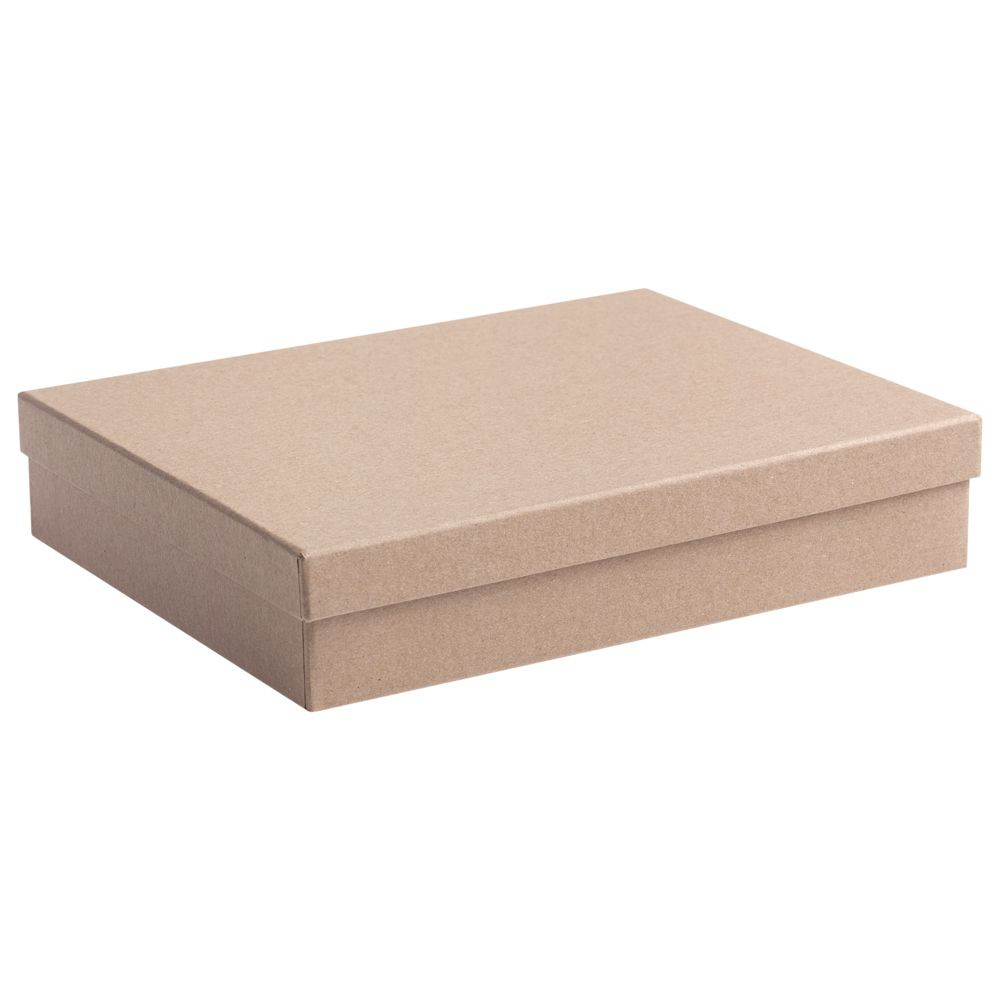 Подарочная коробка Giftbox, крафт