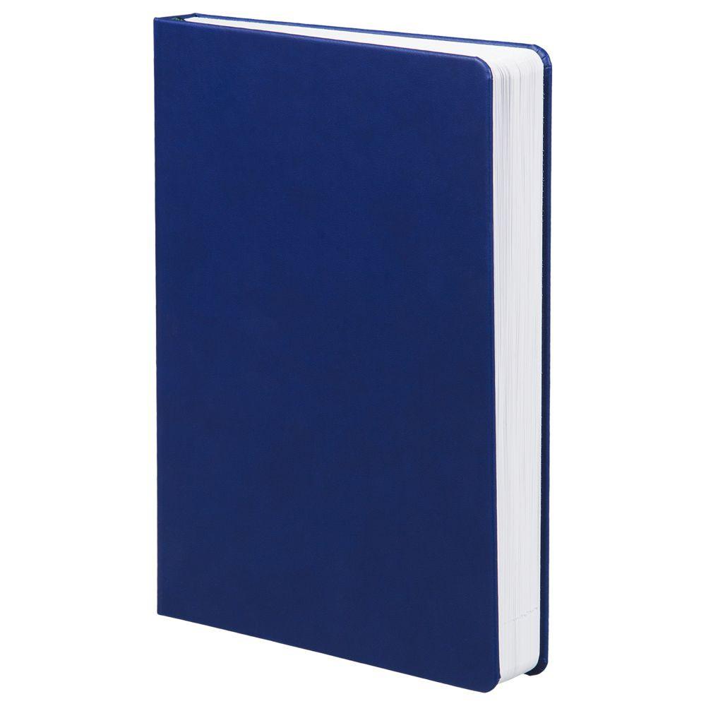 Ежедневник Basis, датированный, синий