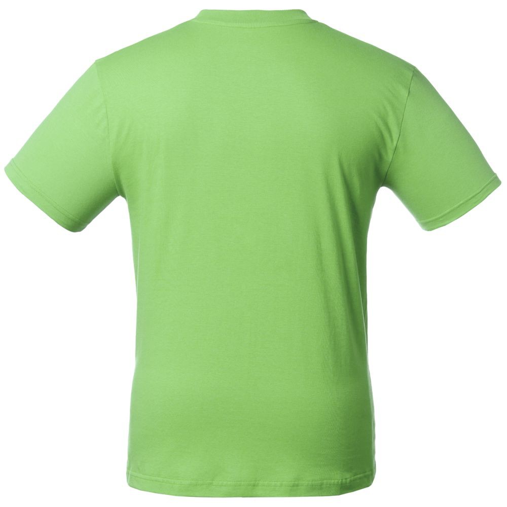 Футболка T-bolka 140, зеленое яблоко