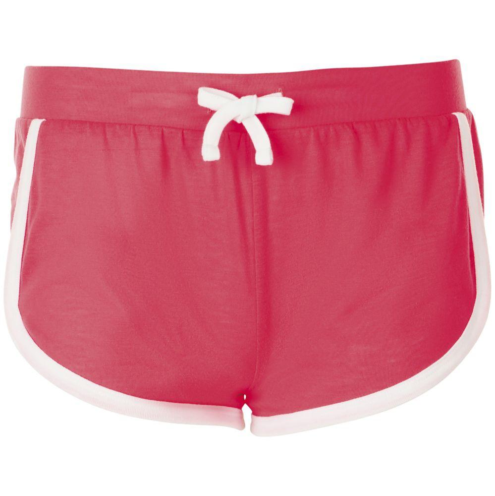Шорты женские JANEIRO, розовый неон