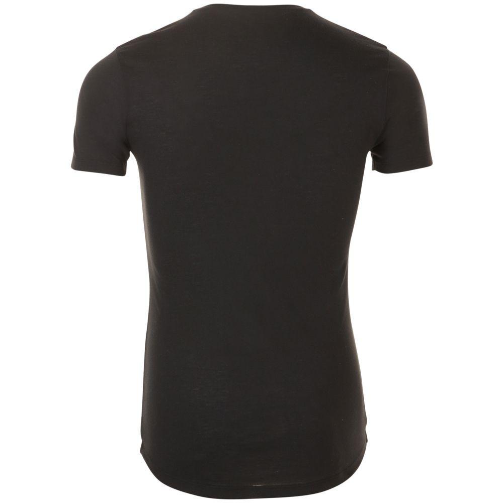 Футболка мужская MAUI, черная