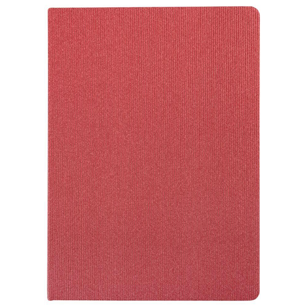 Ежедневник Soul, недатированный, красный