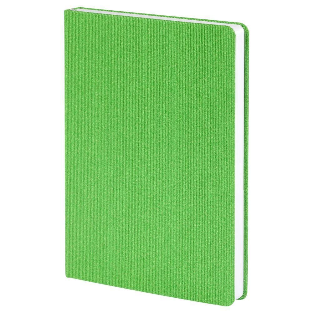 Ежедневник Soul, недатированный, зеленый