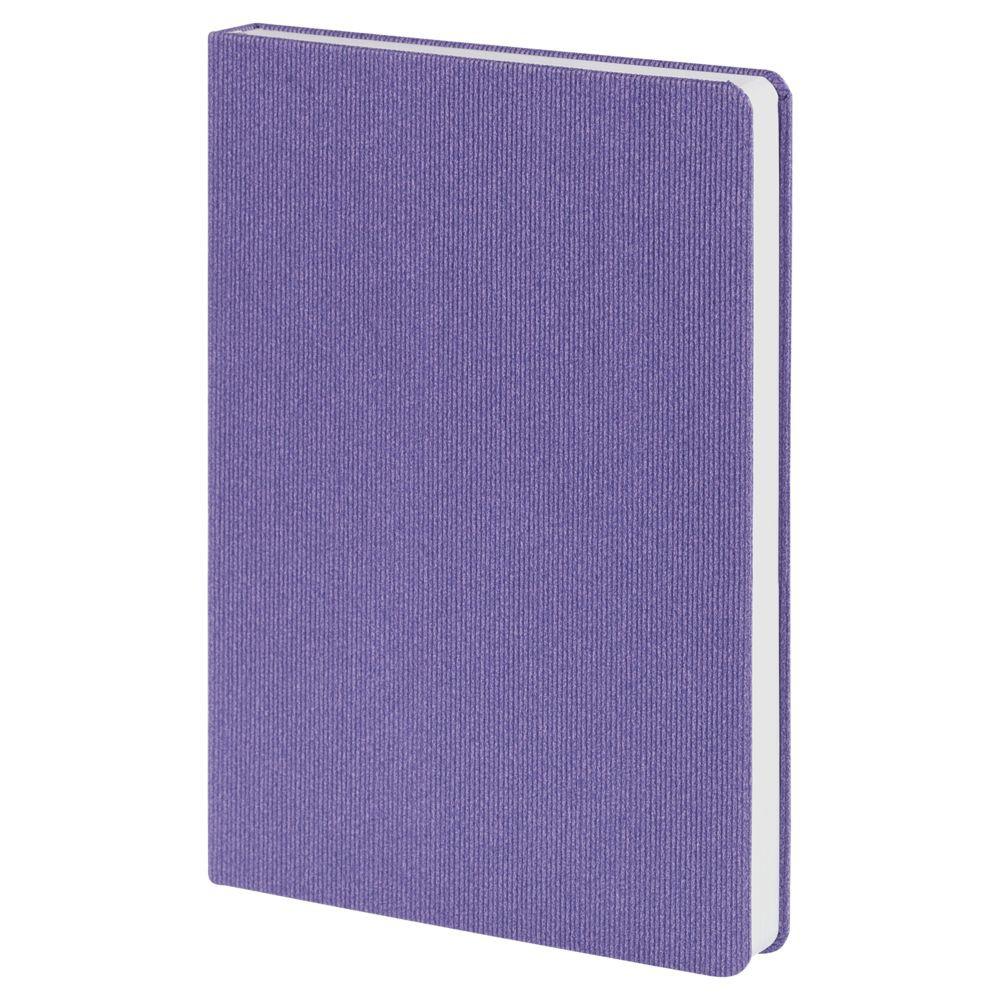 Ежедневник Soul, недатированный, фиолетовый