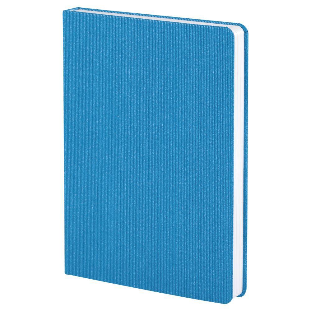 Ежедневник Soul, недатированный, голубой