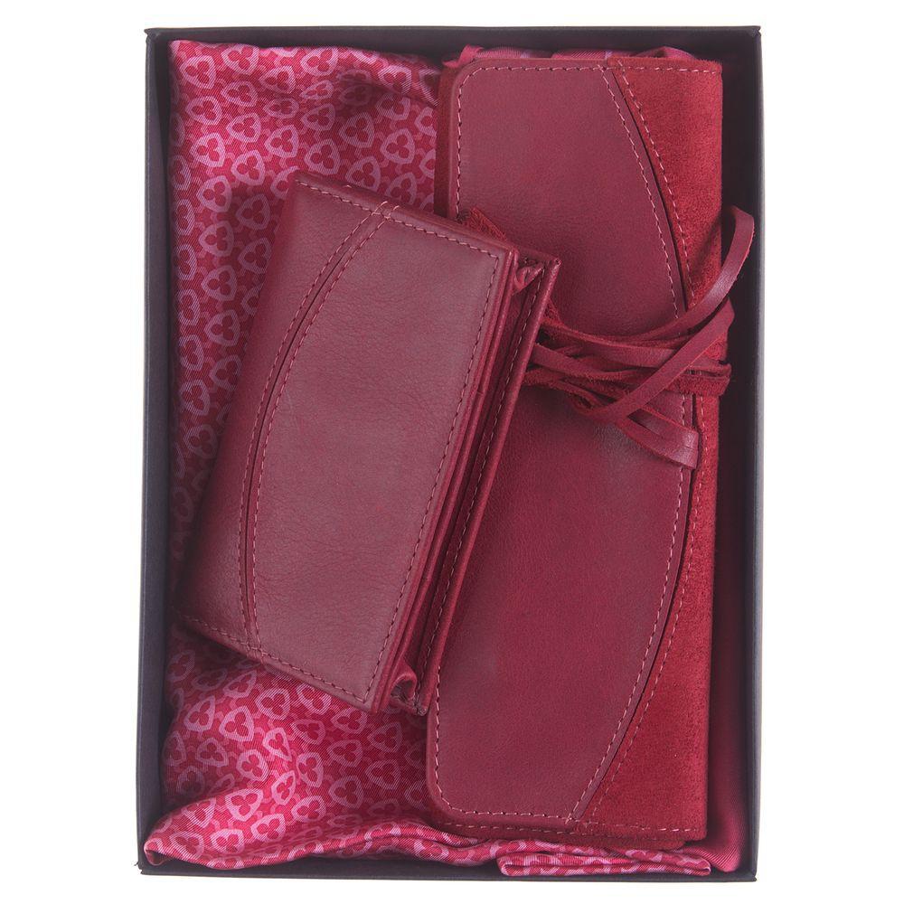 Подарочная коробка «Лунго», черная