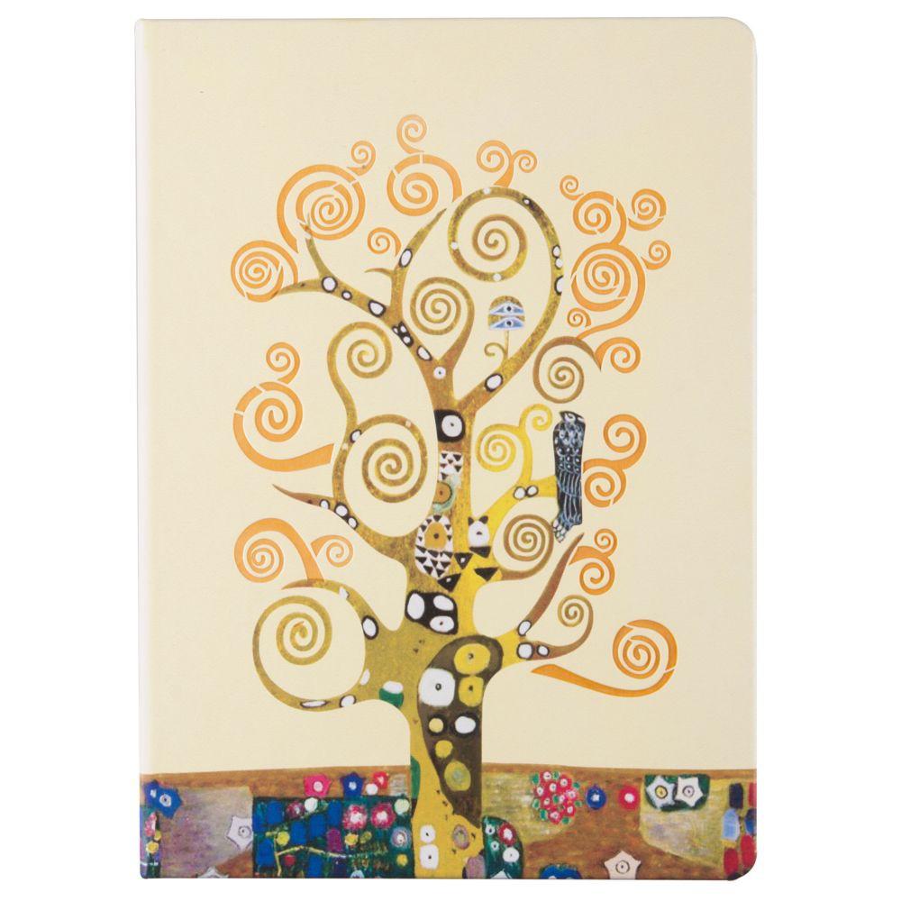 Ежедневник Butterfly Tree, недатированный