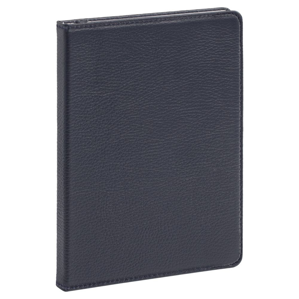 Ежедневник Belladonna Book, недатированный, сини