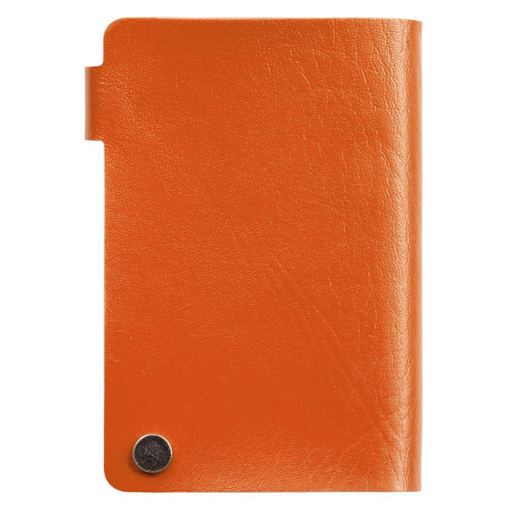 Футляр для карточек Top, оранжевый