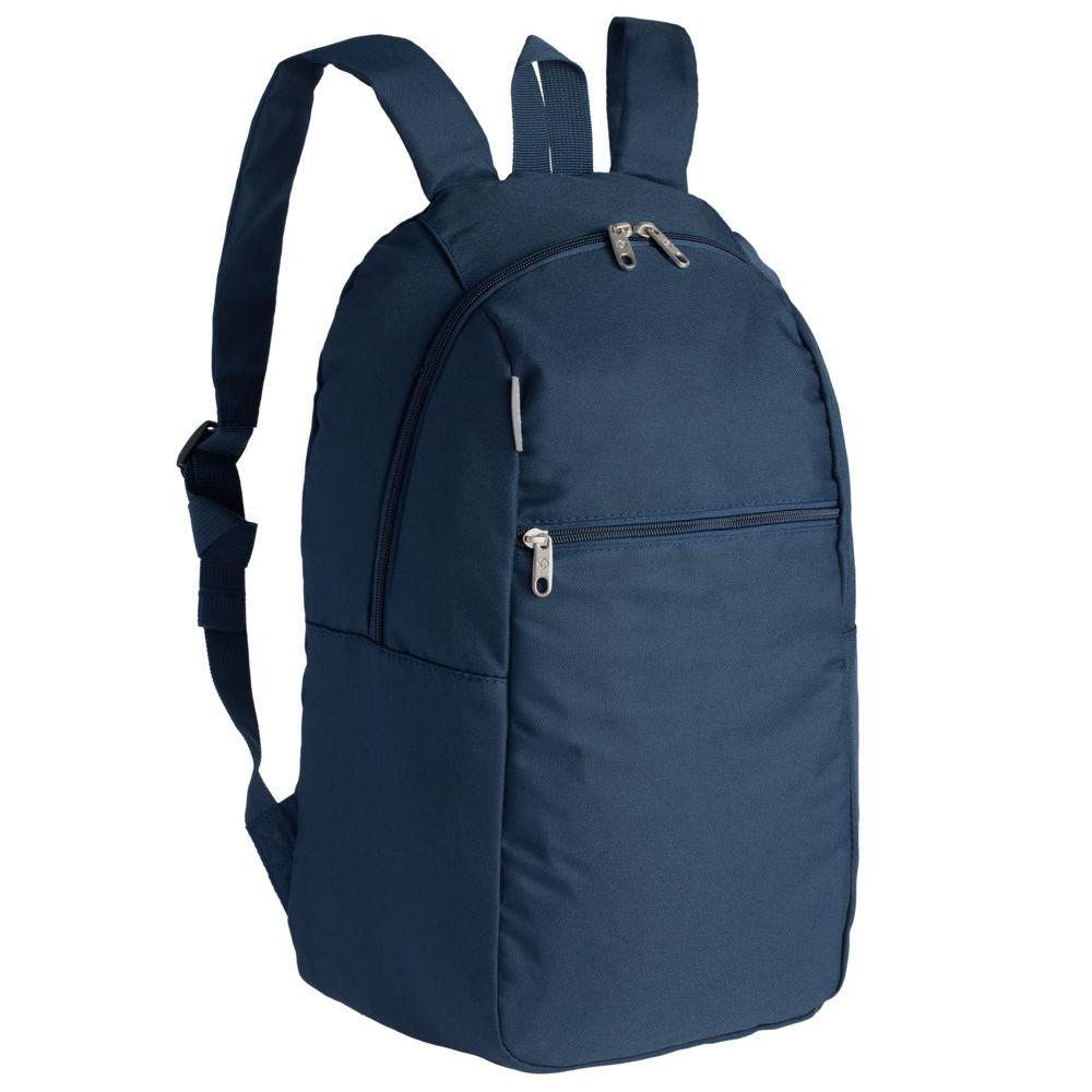 Складной рюкзак Travel Accessor V, синий