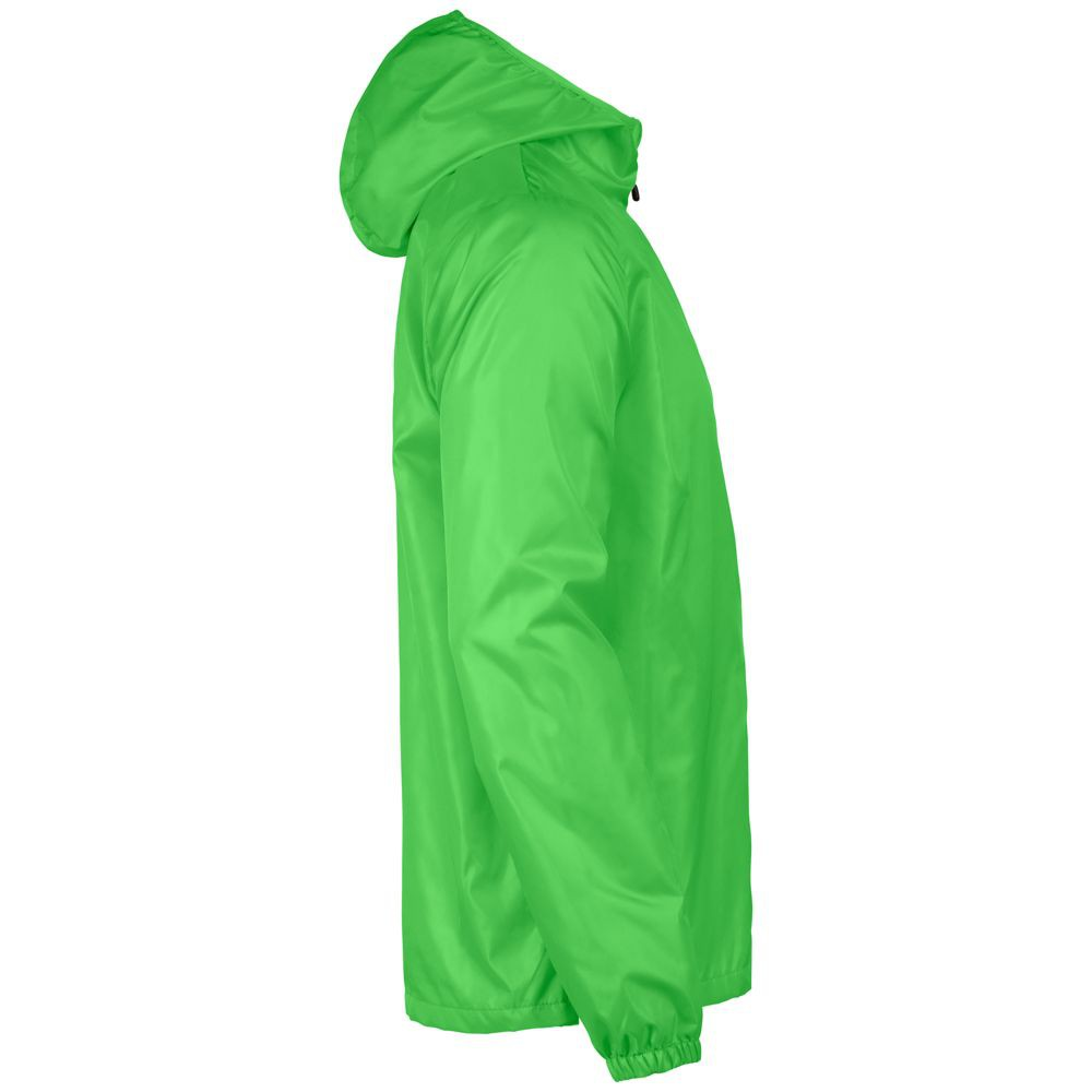 Ветровка мужская FASTPLANT зеленое яблоко