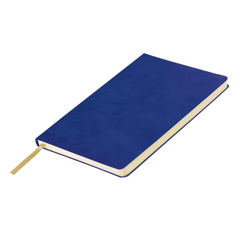 Ежедневник недатированный, Portobello Trend, Vegas City, 145х210, 224 стр, синий