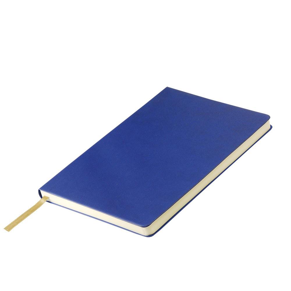 Ежедневник недатированный, Portobello Trend, Canyon City, 145х210, 224 стр, ярко-синий