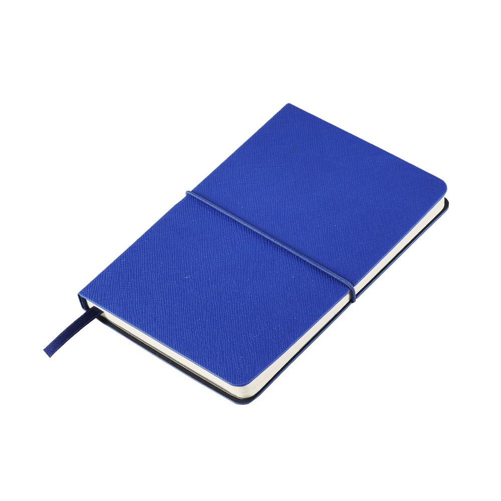 Ежедневник недатированный, Portobello Trend, Summer time, 105х150 мм, 176стр, синий, линейка