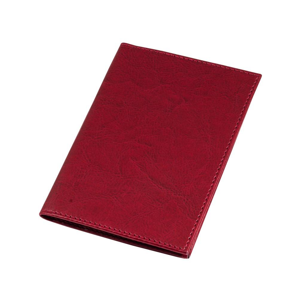 РАСПРОДАЖА Обложка для авто-документов Birmingham, 100х140 мм, красный
