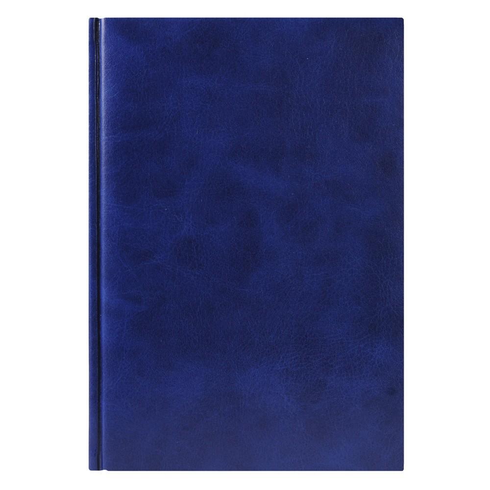 Ежедневник недатированный Vegas 145х205 мм, синий