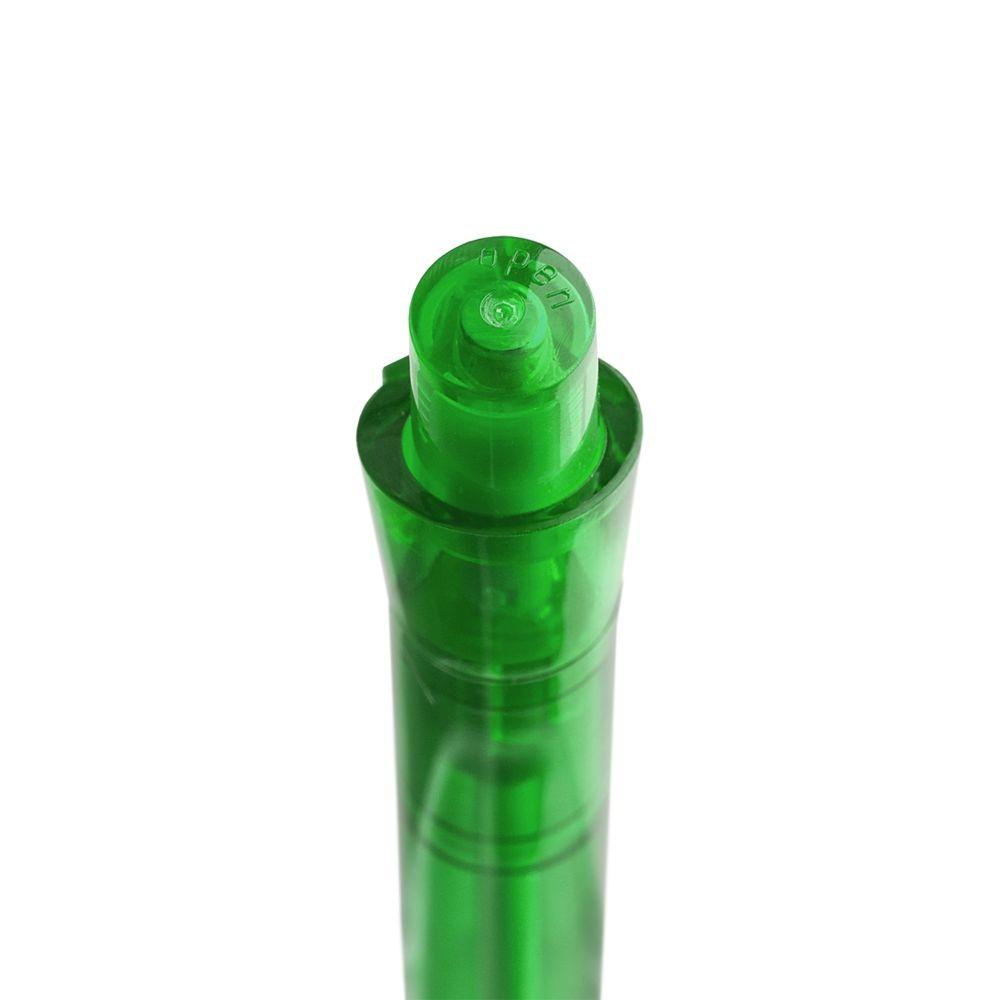 Ручка шариковая Eastwood, зеленая