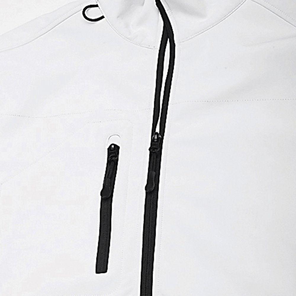 Куртка мужская на молнии RELAX 340, черная