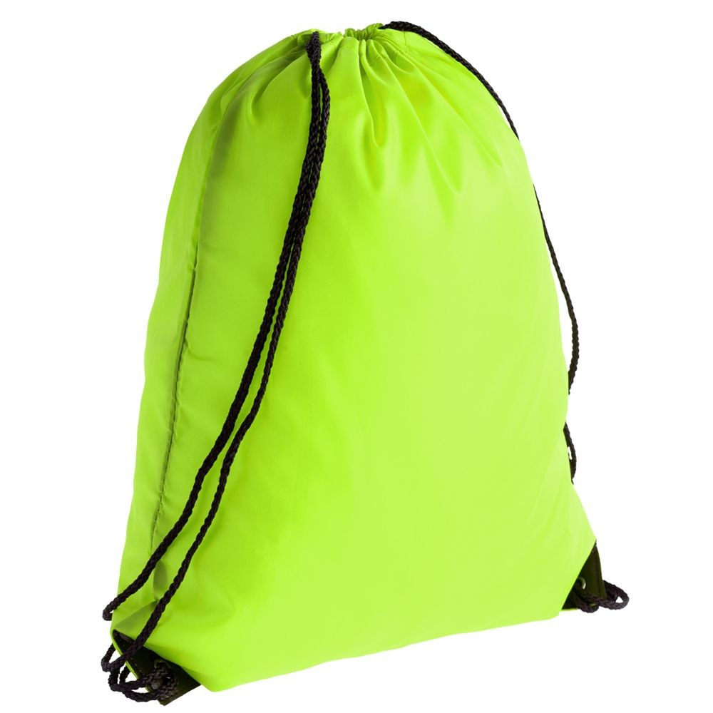 Рюкзак Element, неон-желтый