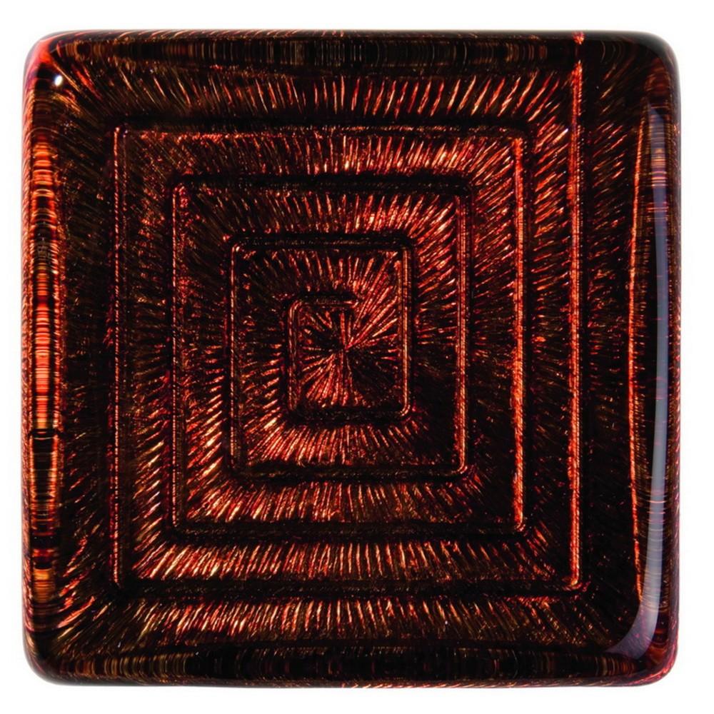 Пресс-папье с бронзовым декором