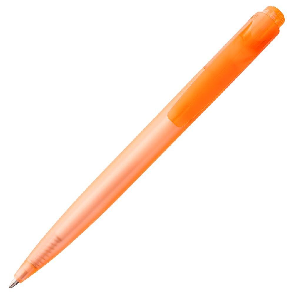 Ручка шариковая Profit, оранжевая