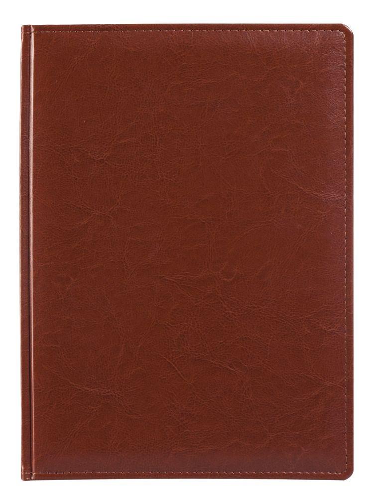 Еженедельник NEBRASKA, датированный, коричневый