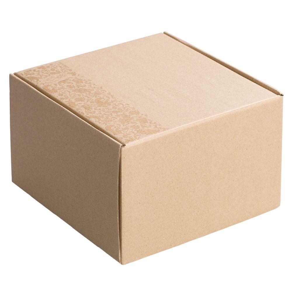 Подарочная коробка с ложементом под чайную пару арт.2737