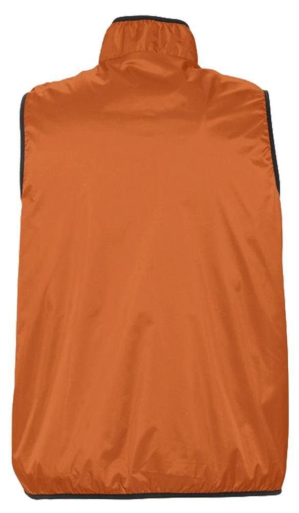 Жилет двусторонний WINNER, оранжевый