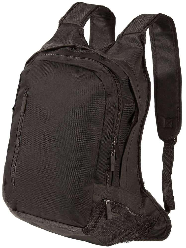Рюкзак для ноутбука, черный